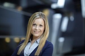 Camilla Nørgaard - Klar til DHL